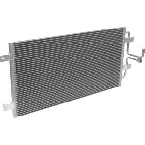 Condenser Parallel Flow CHEV IMPALA 05-04