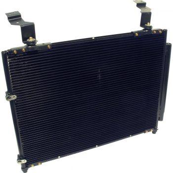 Condenser Parallel Flow ACUR MDX 05-03