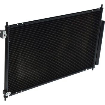 Condenser Parallel Flow ACUR TSX 08-04