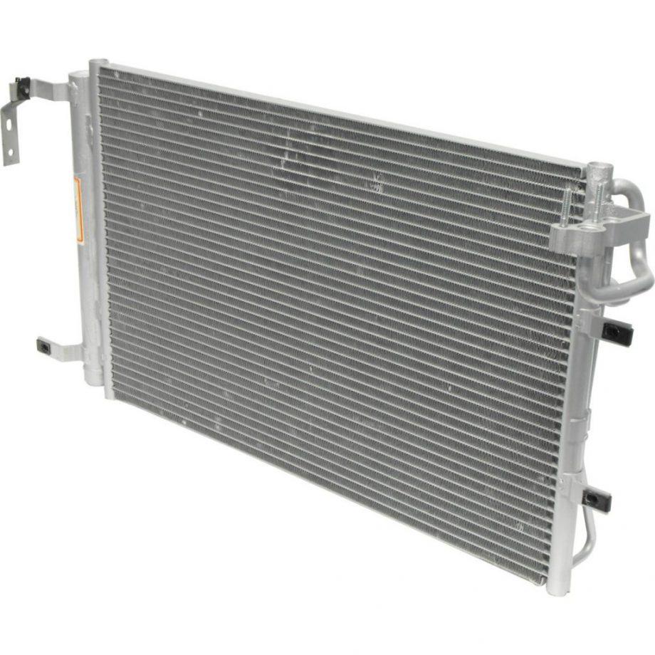 Condenser Parallel Flow KIA SPECTRA 06-04
