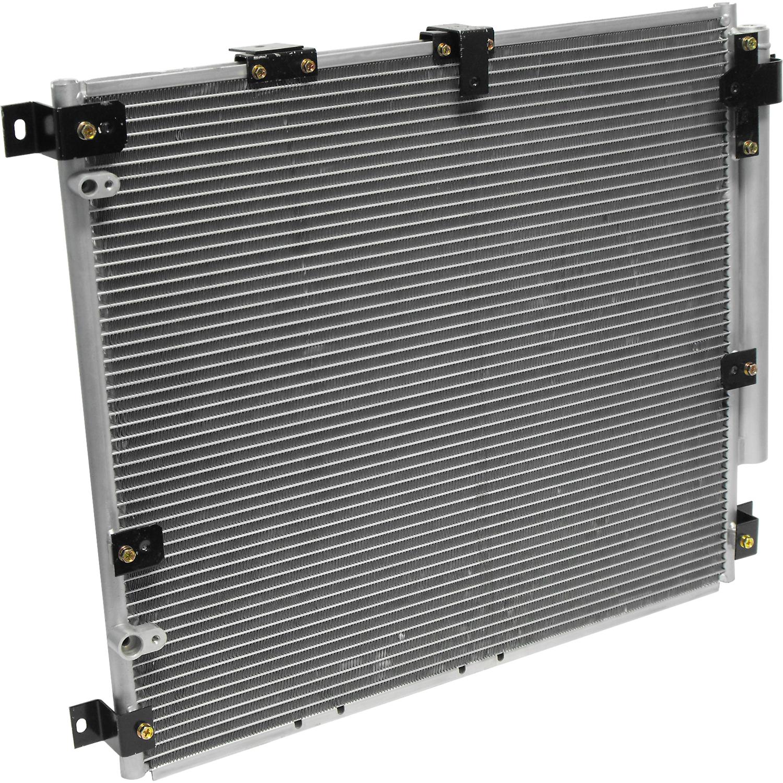 Condenser Parallel Flow CADI SRX 08-04