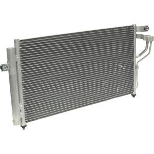 Condenser Parallel Flow CN 3590PFC