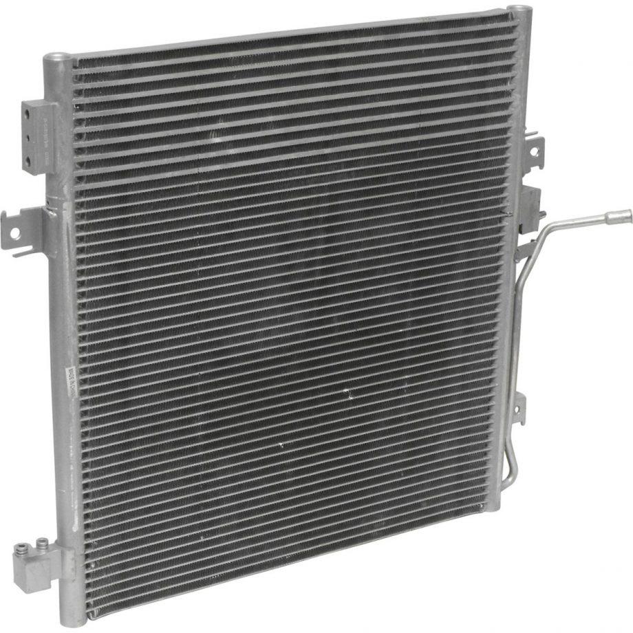 Condenser Parallel Flow CN 3664PFC