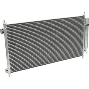 Condenser Parallel Flow CN 3669PFC