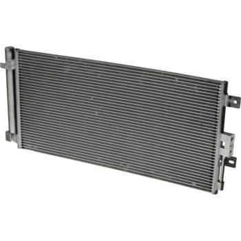 Condenser Parallel Flow 12-14 FIAT 500/ 500L