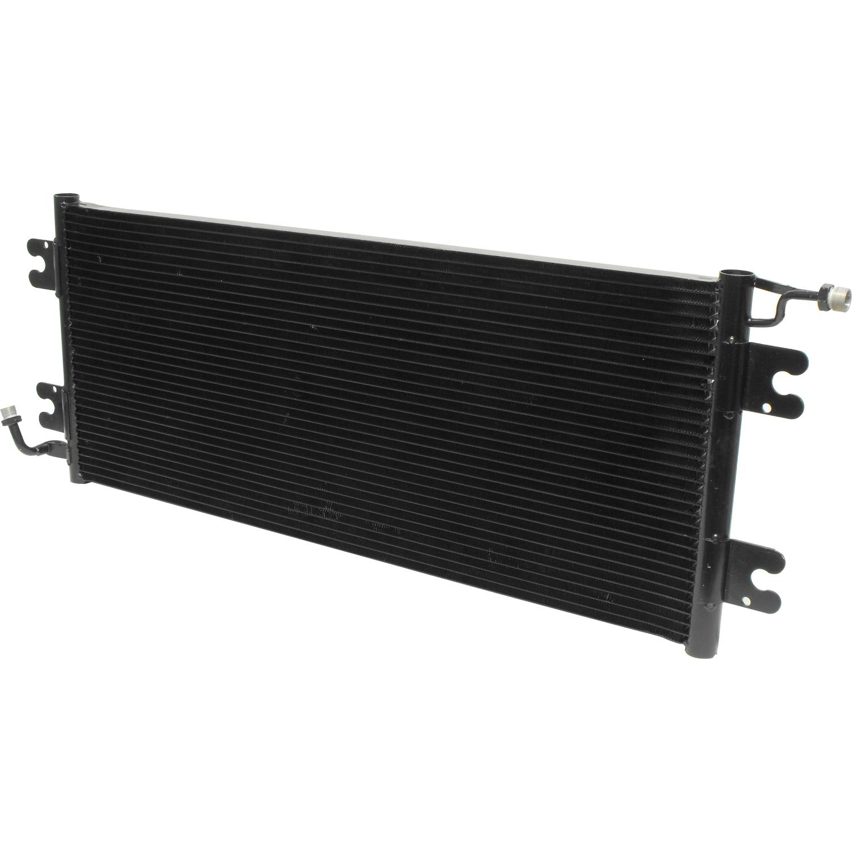 Condenser Parallel Flow CHEV EXPRESS 1T 96-93