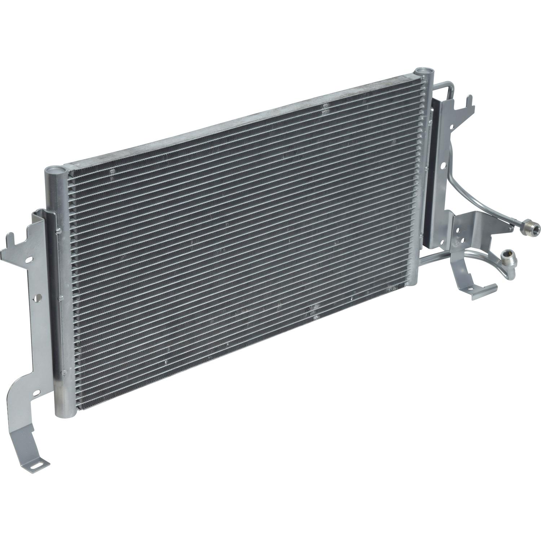 Condenser Parallel Flow CADI ELDORADO 95-94 1