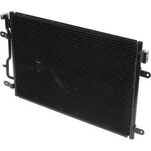 Condenser Parallel Flow AUDI A4 & QUATT 03-02