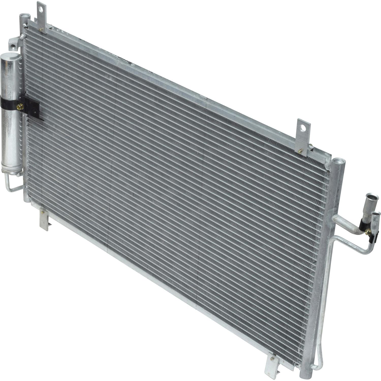 Condenser Parallel Flow INFI G35 07-03