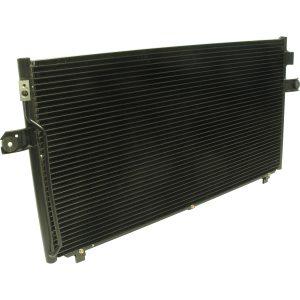 Condenser Parallel Flow NIS MAXIMA 98-97 *