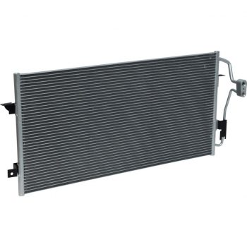 Condenser Parallel Flow BUIC PARK AVE 05-97