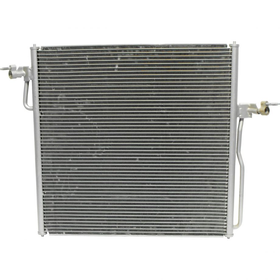 Condenser Parallel Flow FRD EXPLRER 4.0 05-02