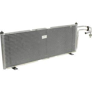 Condenser Parallel Flow CN 4895PFXC