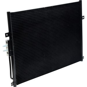 Condenser Parallel Flow JEEP GR CHERO 03-99 V