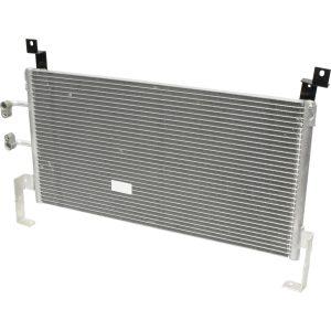 Condenser Parallel Flow CN 4969PFXC