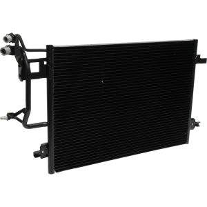 Condenser Parallel Flow AUDI A6 04-98