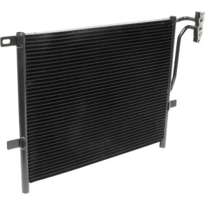 Condenser Parallel Flow BMW 330I/330CI 03-01