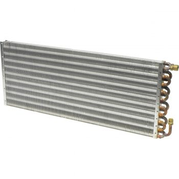Condenser Tube and Fin SLAB 10X24X1