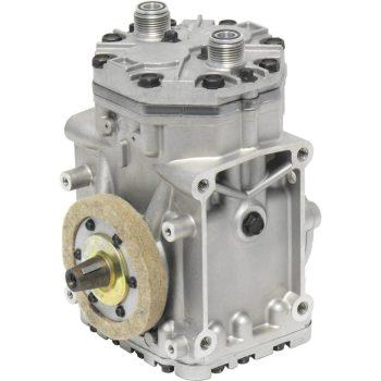York Compressor Body