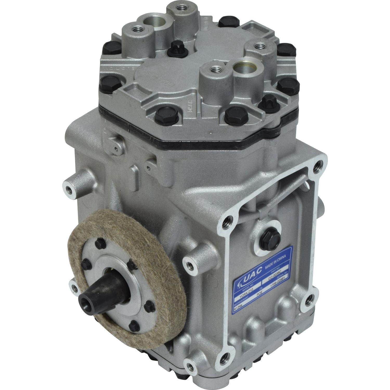 CO 0038C York Compressor Body