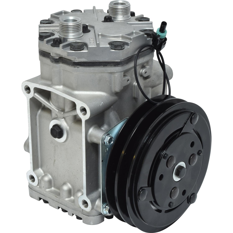 CO 0043C York Compressor Assembly
