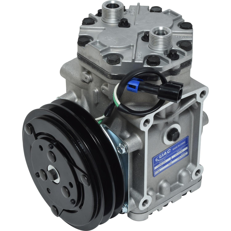 CO 0073C York Compressor Assembly