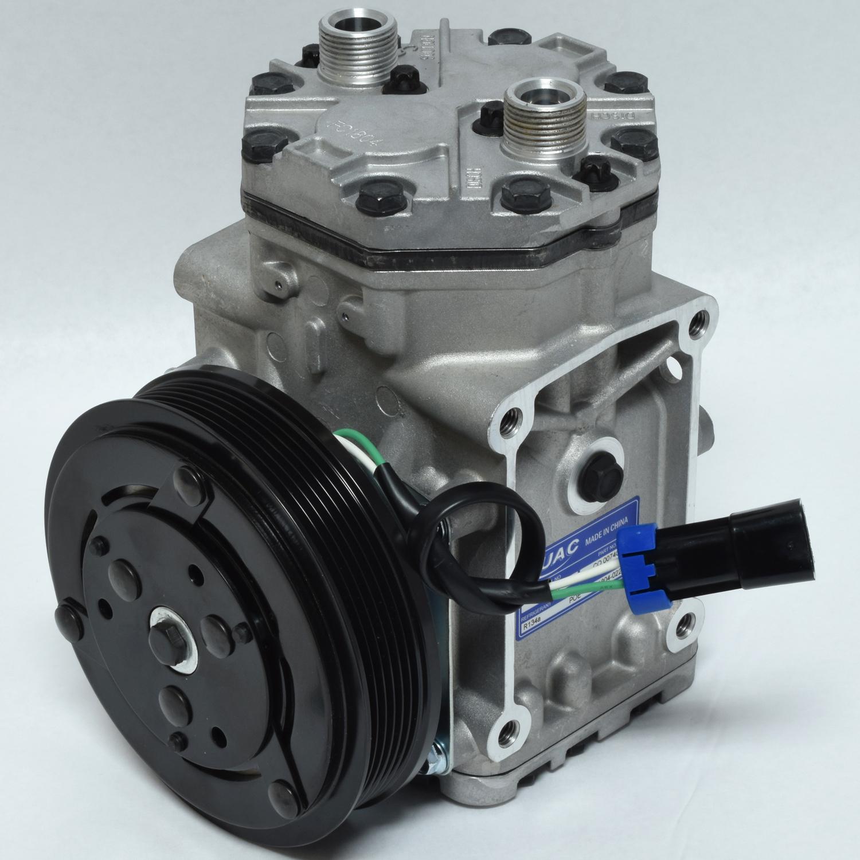 CO 0074C York Compressor Assembly