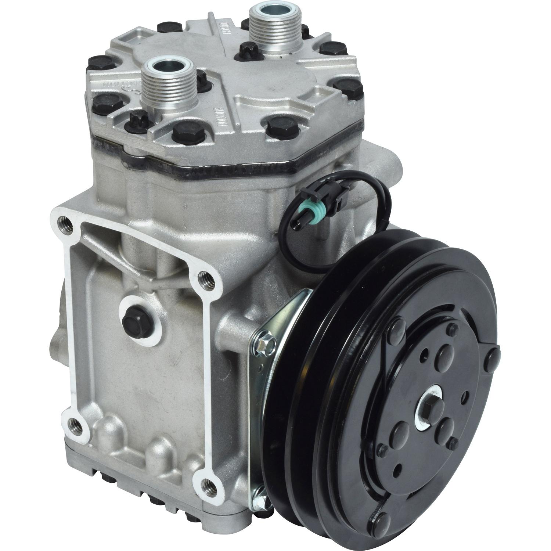 CO 0078C York Compressor Assembly