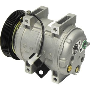 CO 0104JC DKS15CH Compressor Assembly