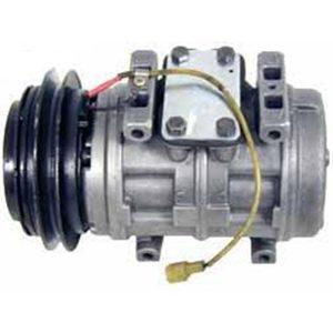 10P17C Compressor Assembly