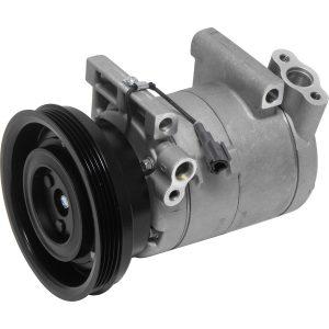 CO 10016C DKV14D Compressor Assembly