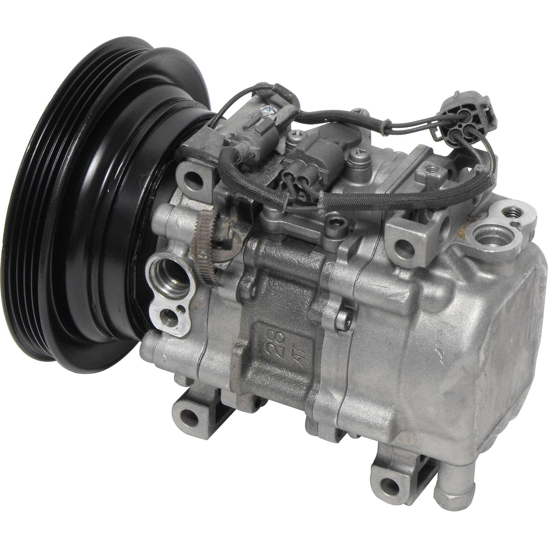 CO 10048RW Reman TV12 Compressor Assembly
