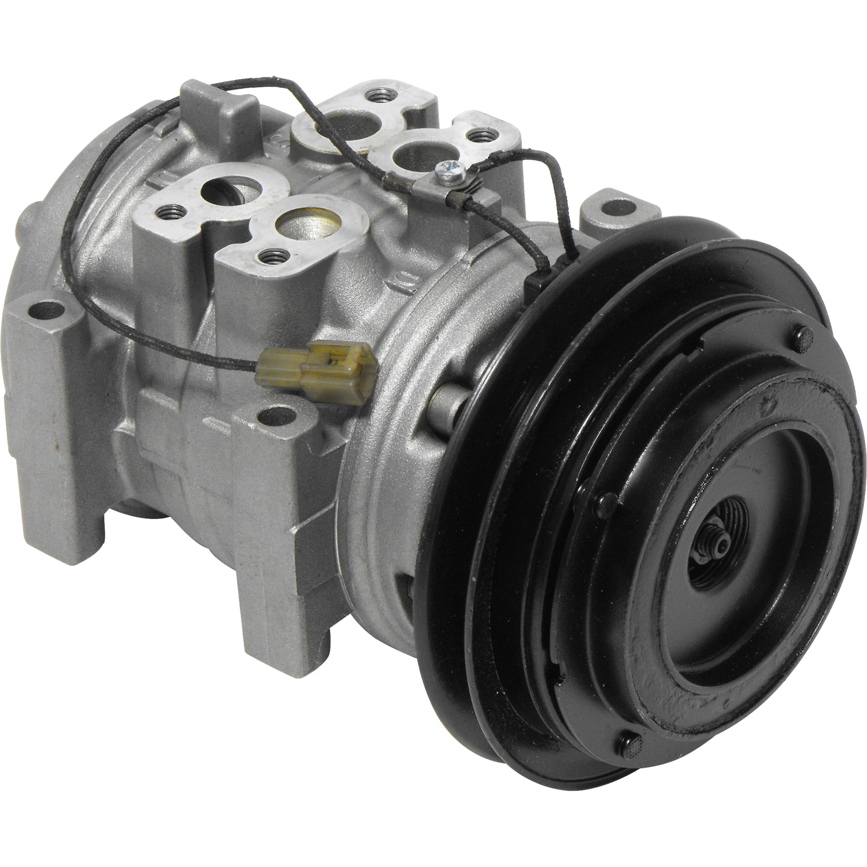 CO 10079RW Reman 10P13F Compressor Assembly