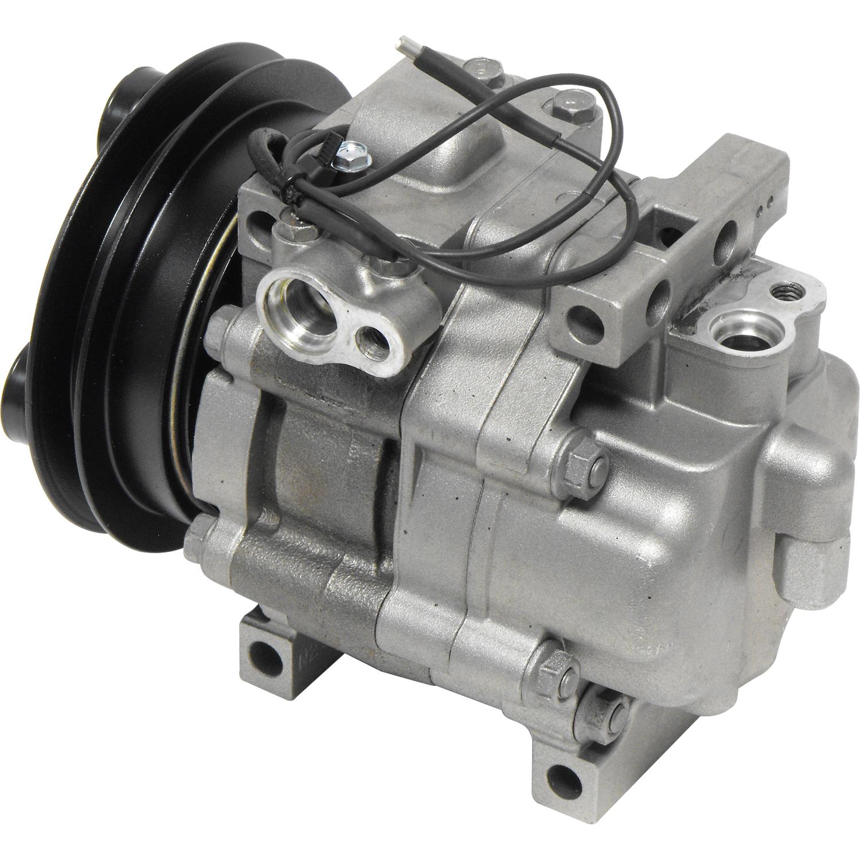 CO 10092RW Reman Panasonic Compressor Assembly