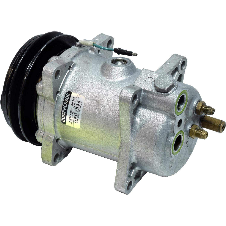 CO 10142RZ Reman Seiko Seiki Compressor Assembly