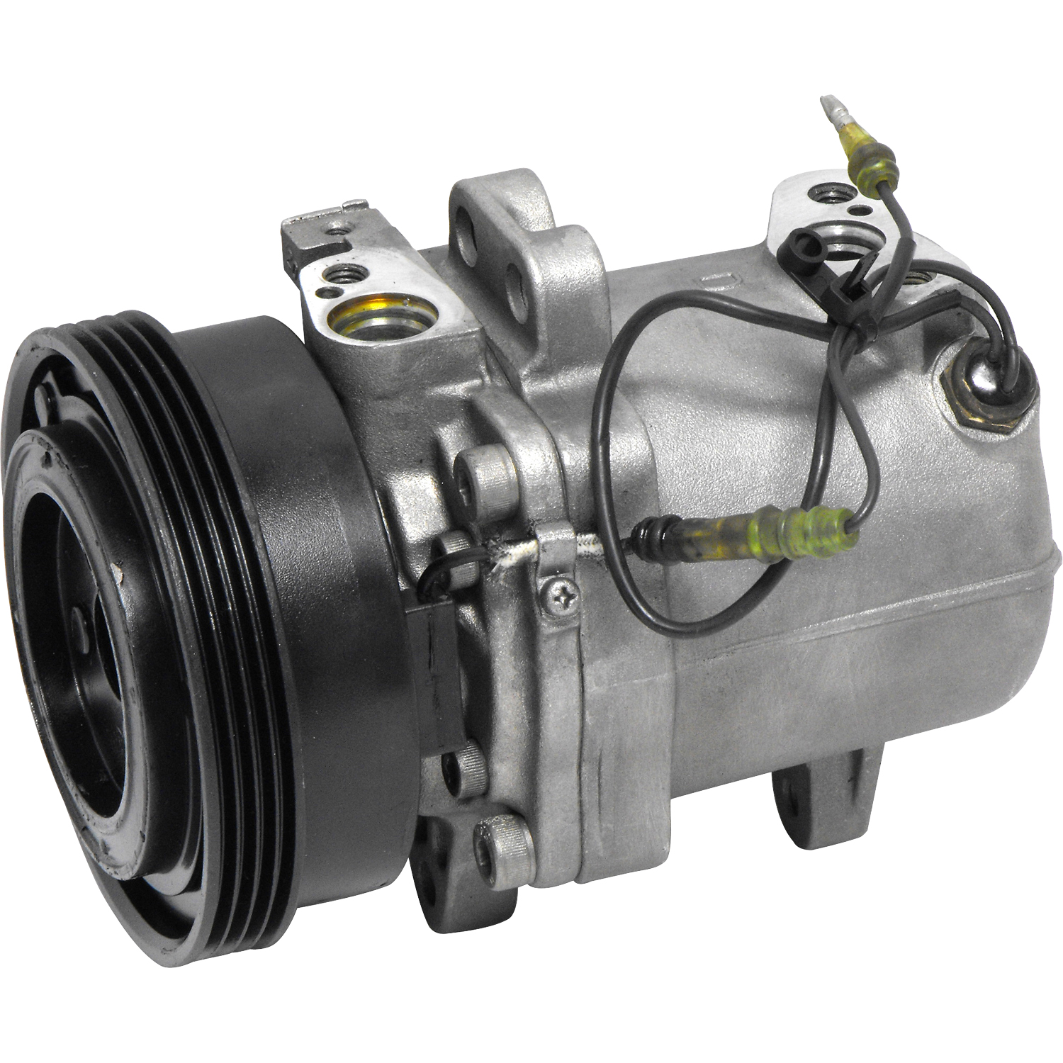CO 10174C SS96D1 Compressor Assembly