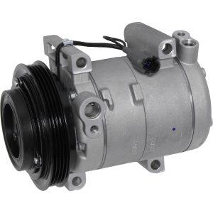 CO 10236C CR14 Compressor Assembly