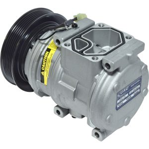 CO 10241GLC 10PA17C Compressor Assembly
