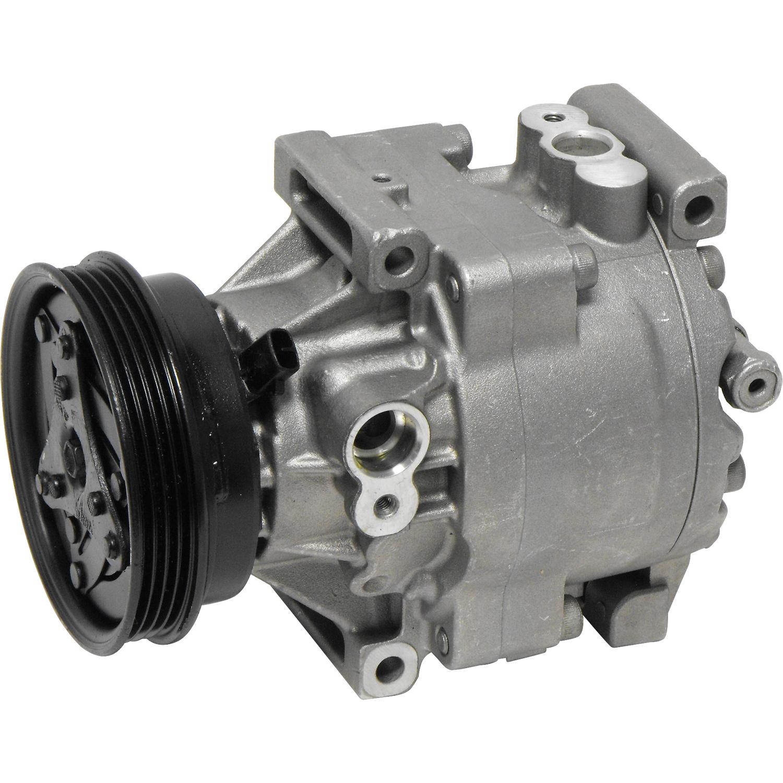 CO 10243RW Reman SC08C Compressor Assembly