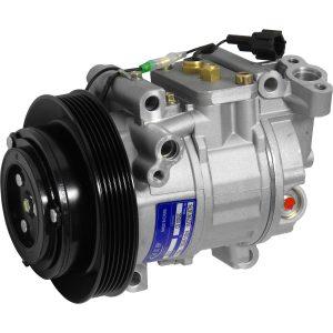 CO 10343C DKV14D Compressor Assembly