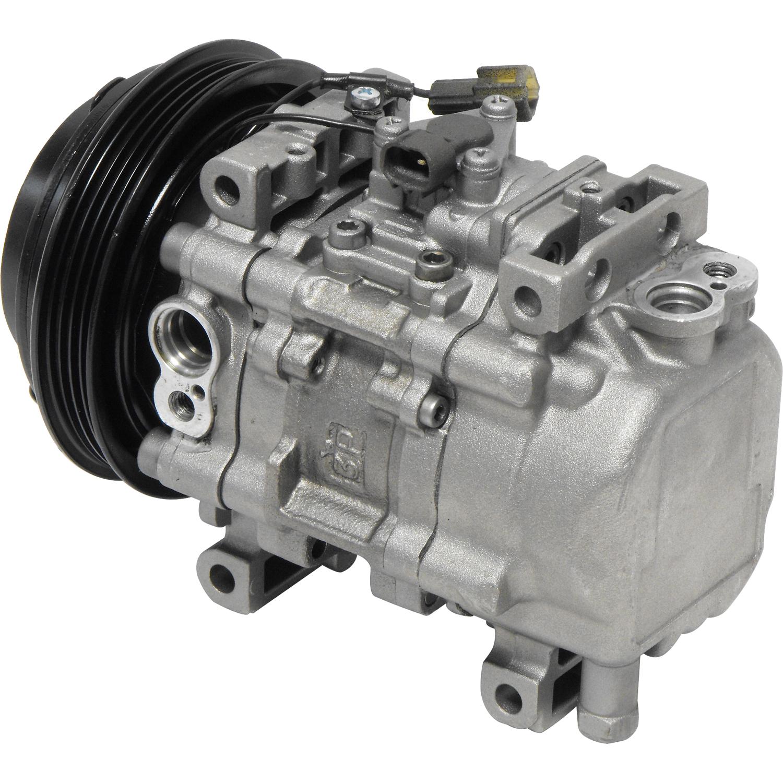 CO 10374RW Reman TV12 Compressor Assembly