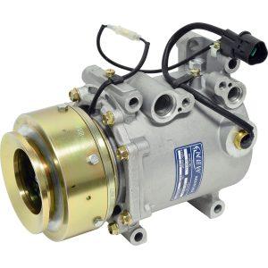 CO 10379T MSC105 Compressor Assembly