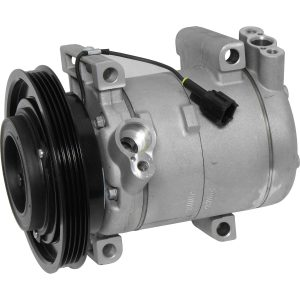 CO 10386C DKV14C Compressor Assembly