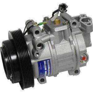 CO 10387C DKV14G Compressor Assembly