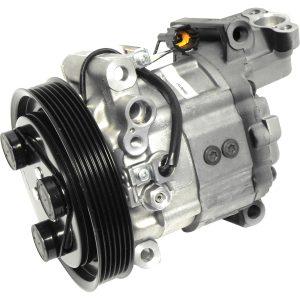 CO 10387V DKV14G Compressor Assembly