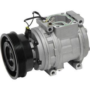 CO 10412GLC 10PA15L Compressor Assembly