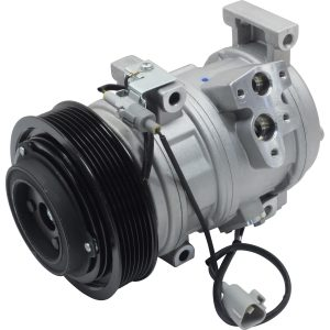 CO 10458C 10S15C Compressor Assembly