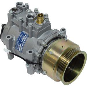 CO 10460AC MSC105 Compressor Assembly