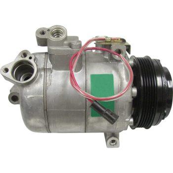 SD7SB16C Compressor Assembly