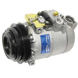 SD7SB16C Compressor Assembly